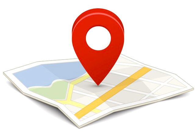 Changing default zoom in Google embedded map? - Geographic ...