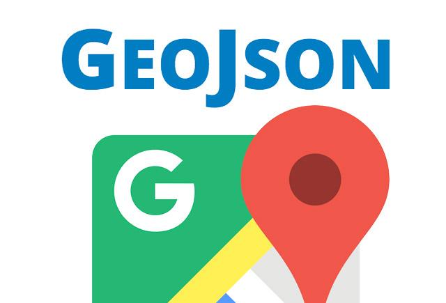 Google Maps API - 顯示GeoJSON 資料- OXXO STUDIO